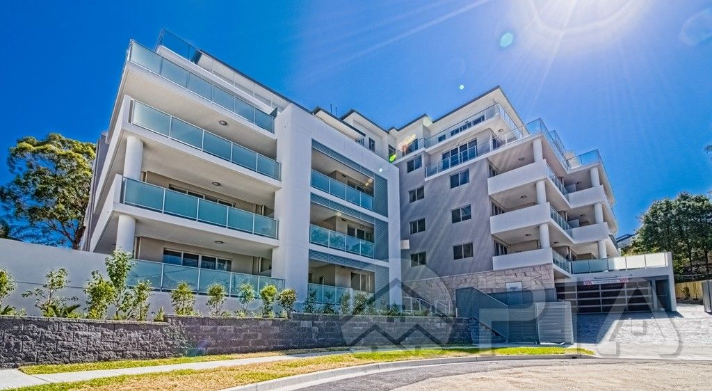 34/5-15 Belair Close, Hornsby NSW 2077, Image 0