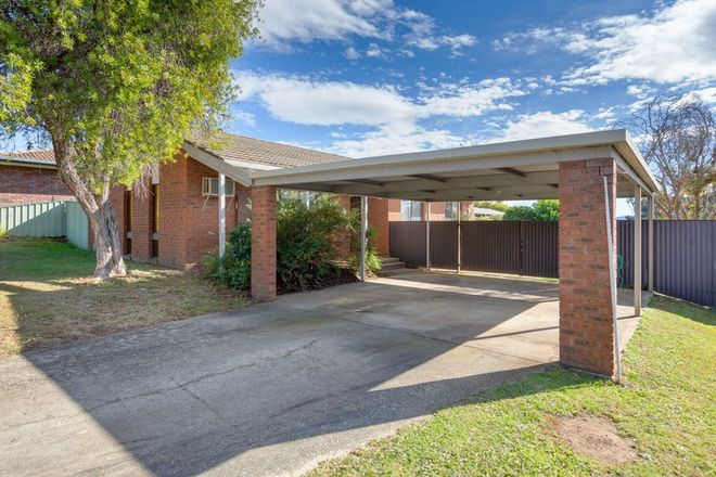 Picture of 15 Fisher  Court, WODONGA VIC 3690