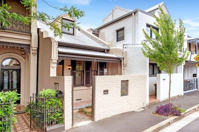 Picture of 32 Harris Street, BALMAIN NSW 2041