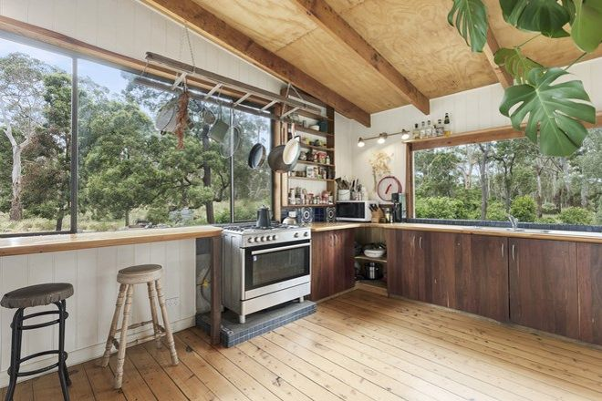Picture of 420 Scoullers Road, CARPENDEIT VIC 3260