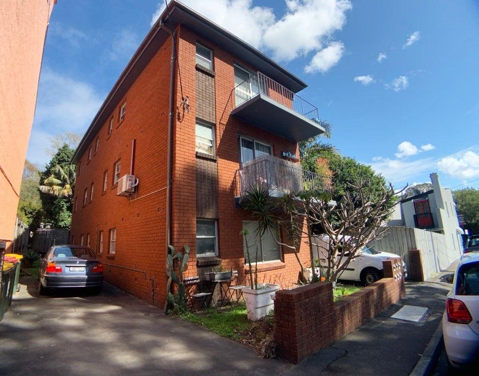 2a Hegarty Street, Glebe NSW 2037, Image 0