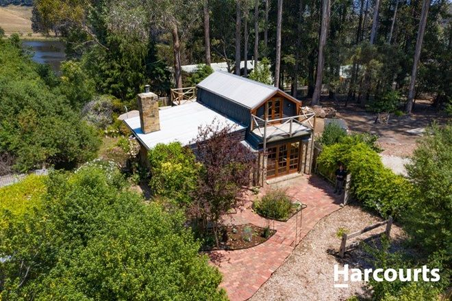 Picture of 13511 Highland Lakes Road, GOLDEN VALLEY TAS 7304