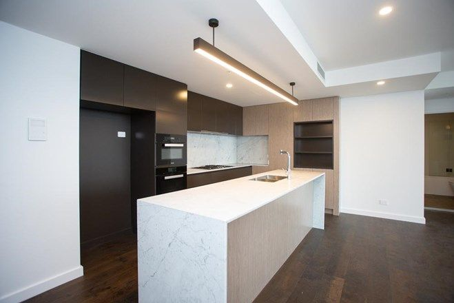 Picture of 33006/1 Cordelia Street, South Brisbane
