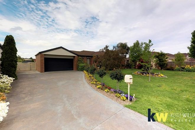 Picture of 13 Bass Court, TRARALGON VIC 3844