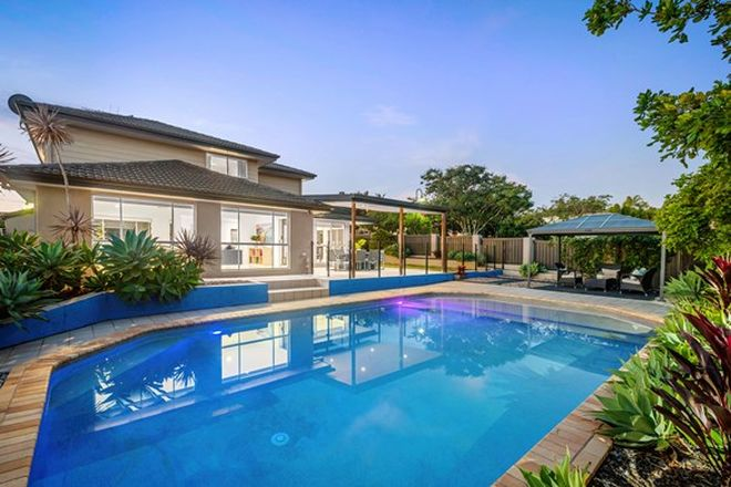 Picture of 2 Windermere Crescent, CARINDALE QLD 4152