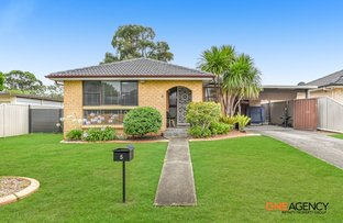 Picture of 5 Lillas Place, Minto NSW 2566