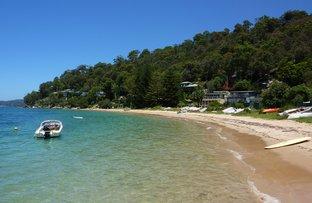 Picture of 38 Monash Avenue, Great Mackerel Beach NSW 2108