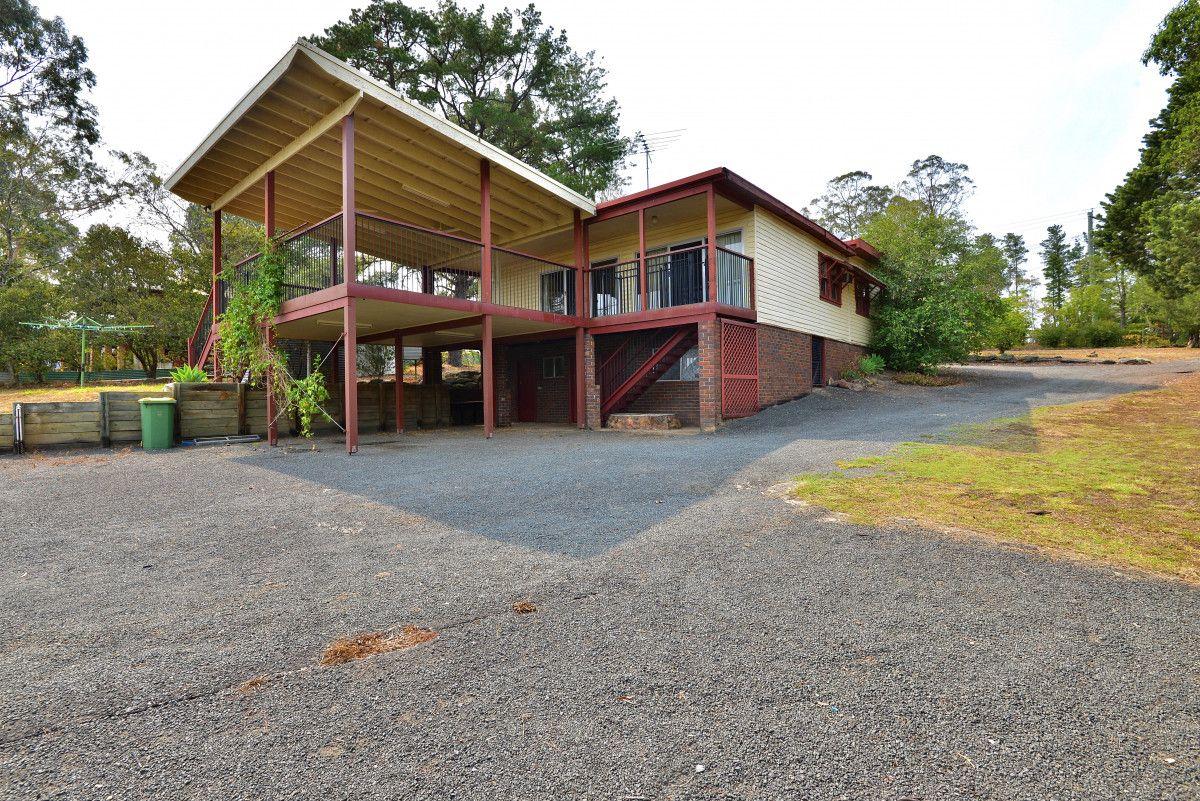 395 East Kurrajong Road, East Kurrajong NSW 2758, Image 1