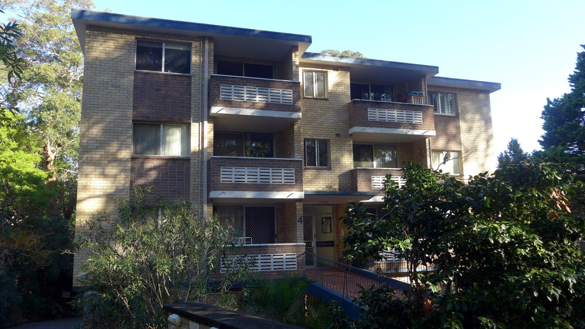 3/4 Murray Street, Lane Cove NSW 2066, Image 0