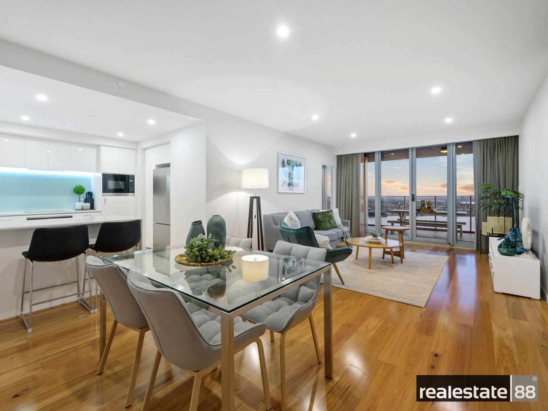 214/189 Adelaide Terrace, East Perth WA 6004, Image 2