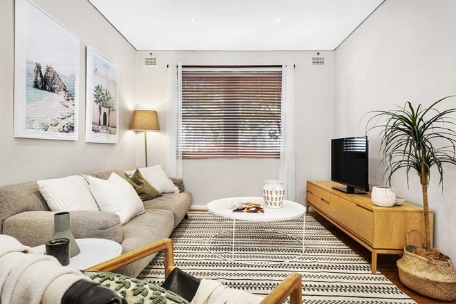 Picture of 1/262a Carrington Road, RANDWICK NSW 2031