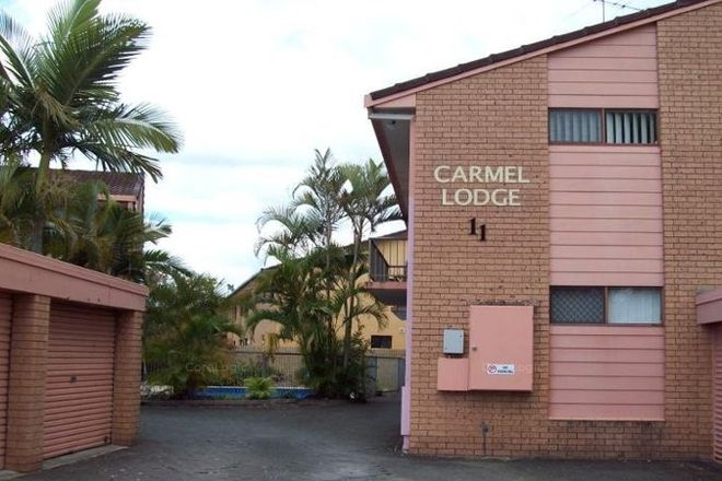 Picture of 2/11 Christina Court, MERMAID WATERS QLD 4218
