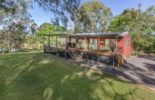 Picture of 489 Sandy Creek Road, Josephville QLD 4285