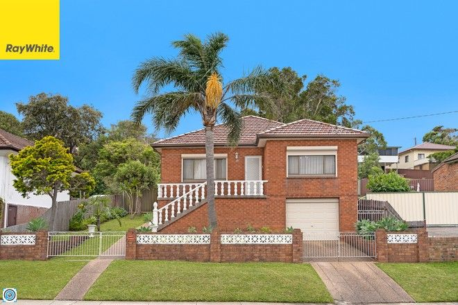 Picture of 76 cowper, PORT KEMBLA NSW 2505