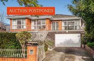 Picture of 124 Murray Street, Caulfield VIC 3162