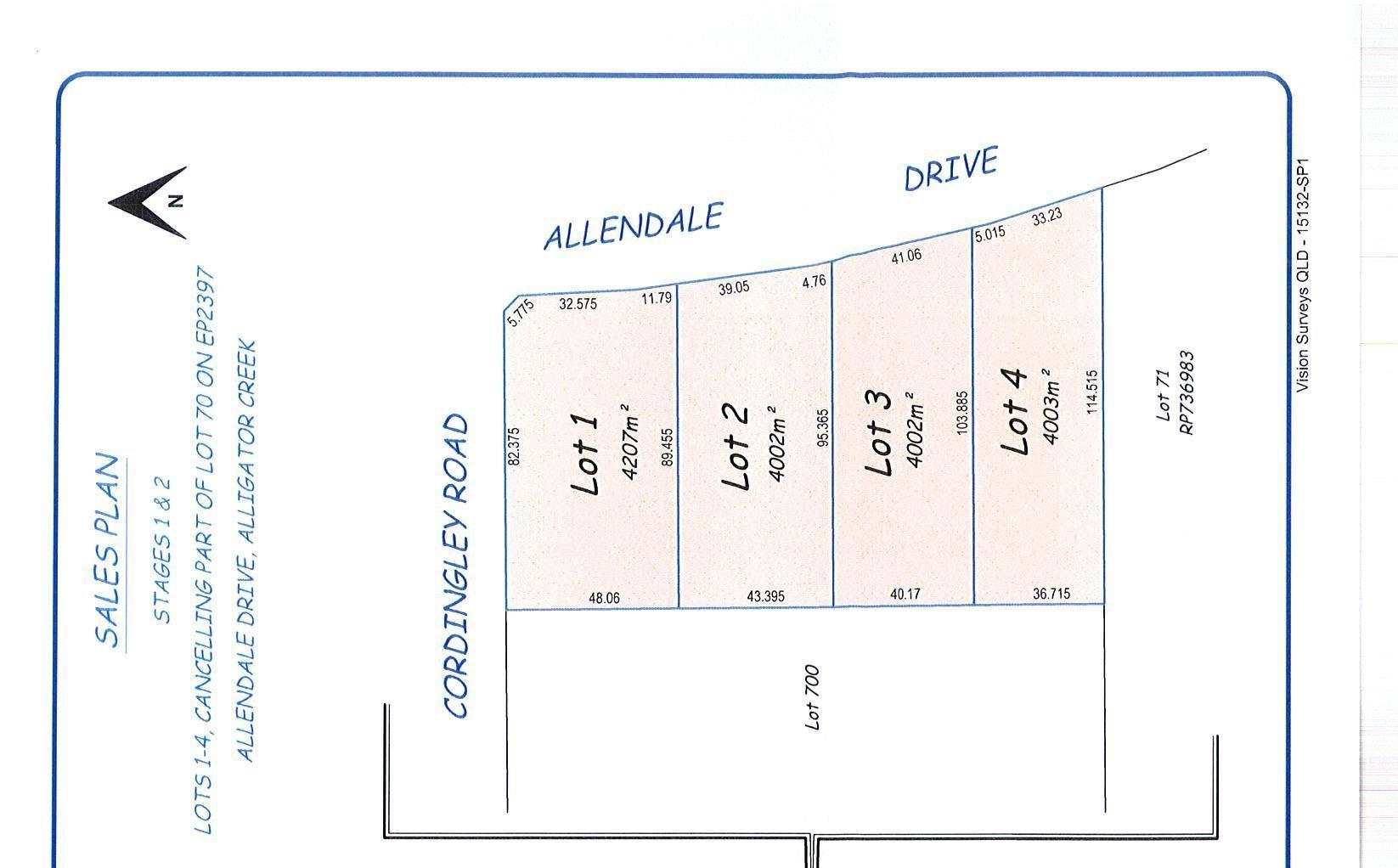 10 Allendale Drive, Alligator Creek QLD 4816, Image 1