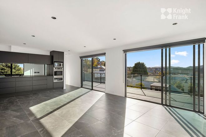 Picture of 1/72a Molle Street, HOBART TAS 7000