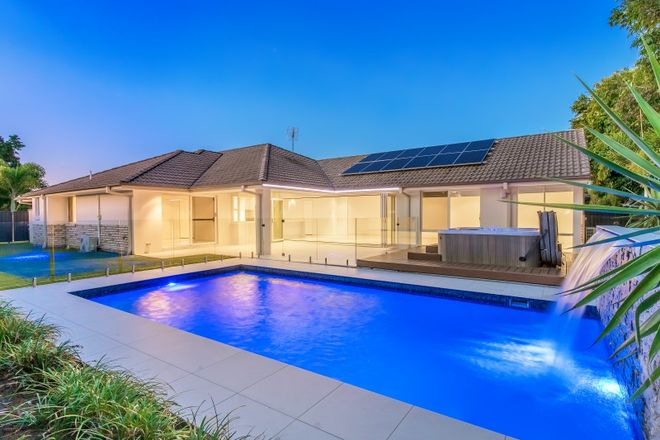 Picture of 1 Ontario Court, OXENFORD QLD 4210