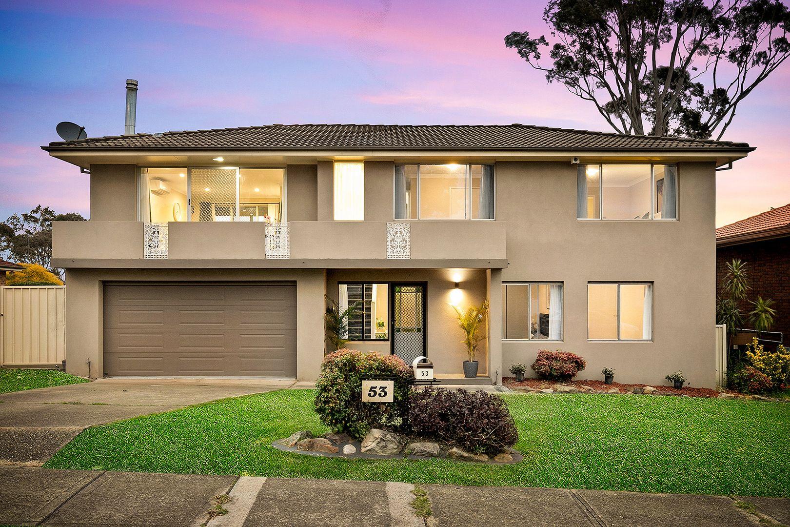 53 Joseph Banks Drive, Kings Langley NSW 2147, Image 0