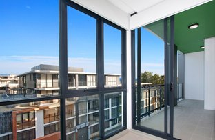 803B/41 Belmore Street, Ryde NSW 2112