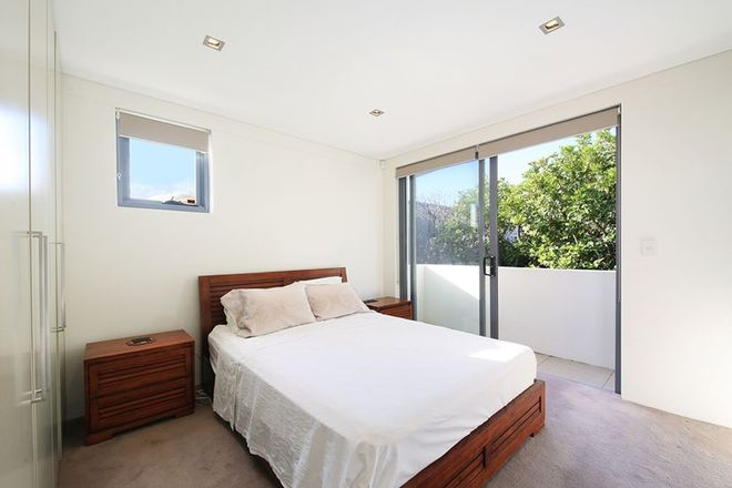 Picture of 5/36-38 Goorawahl Avenue, LA PEROUSE NSW 2036