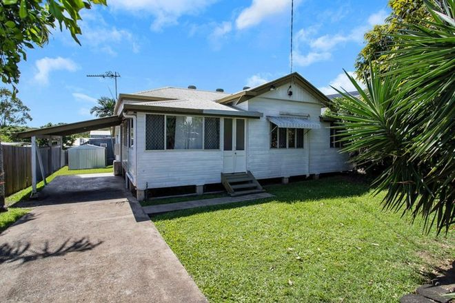 Picture of 10 Short Street, NORTH MACKAY QLD 4740
