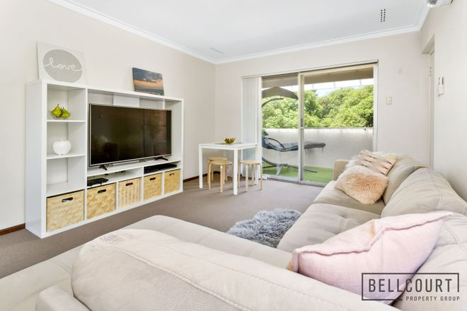 Picture of 3/104 Onslow Road, SHENTON PARK WA 6008