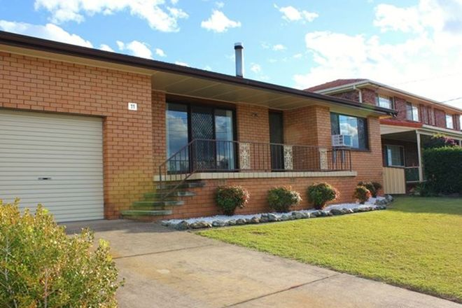 Picture of 11 Denison Street, CUNDLETOWN NSW 2430