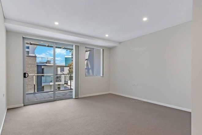 Picture of 23/9 Fisher Avenue, PENNANT HILLS NSW 2120