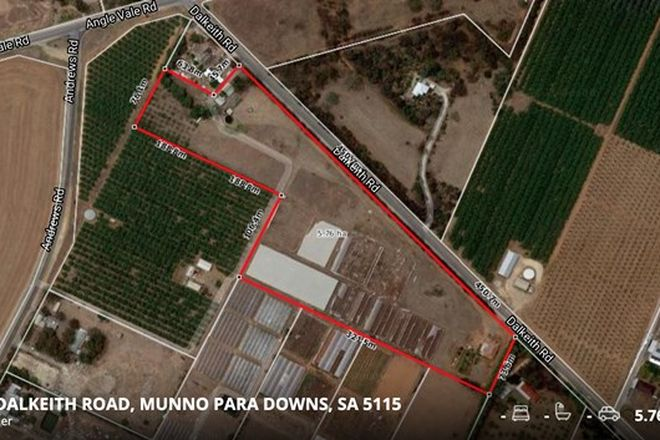 Picture of 11 Dalkeith Road, MUNNO PARA DOWNS SA 5115