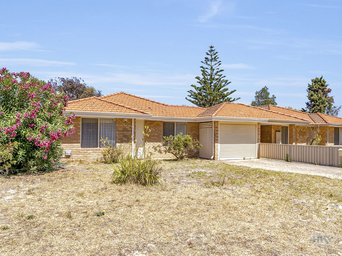 33A Daventry Drive, Alexander Heights WA 6064, Image 1