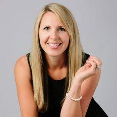 Donna Rupp, Sales representative
