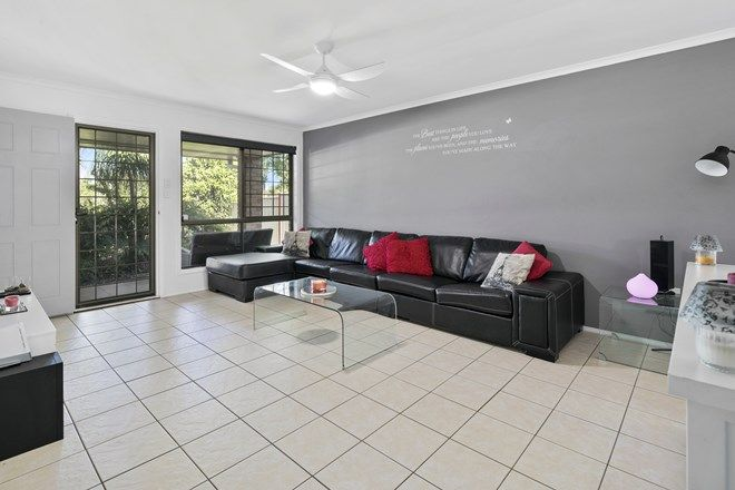 Picture of 1/197 Mount Cotton Road, CAPALABA QLD 4157