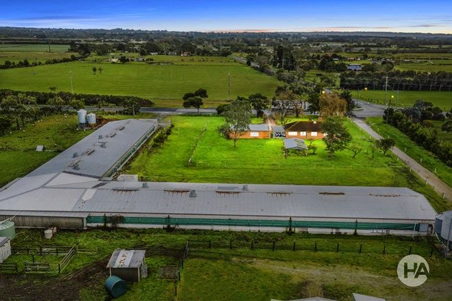 Picture of 95 Dandenong-Hastings Road, SOMERVILLE VIC 3912