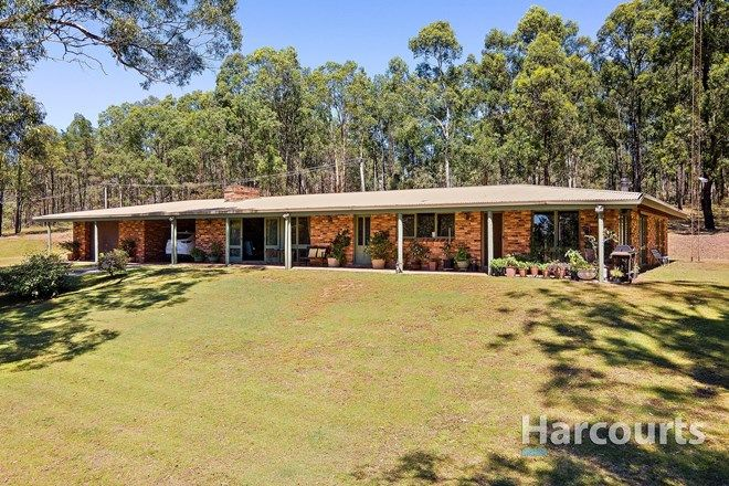 Picture of 215 Tuckers Lane, NORTH ROTHBURY NSW 2335