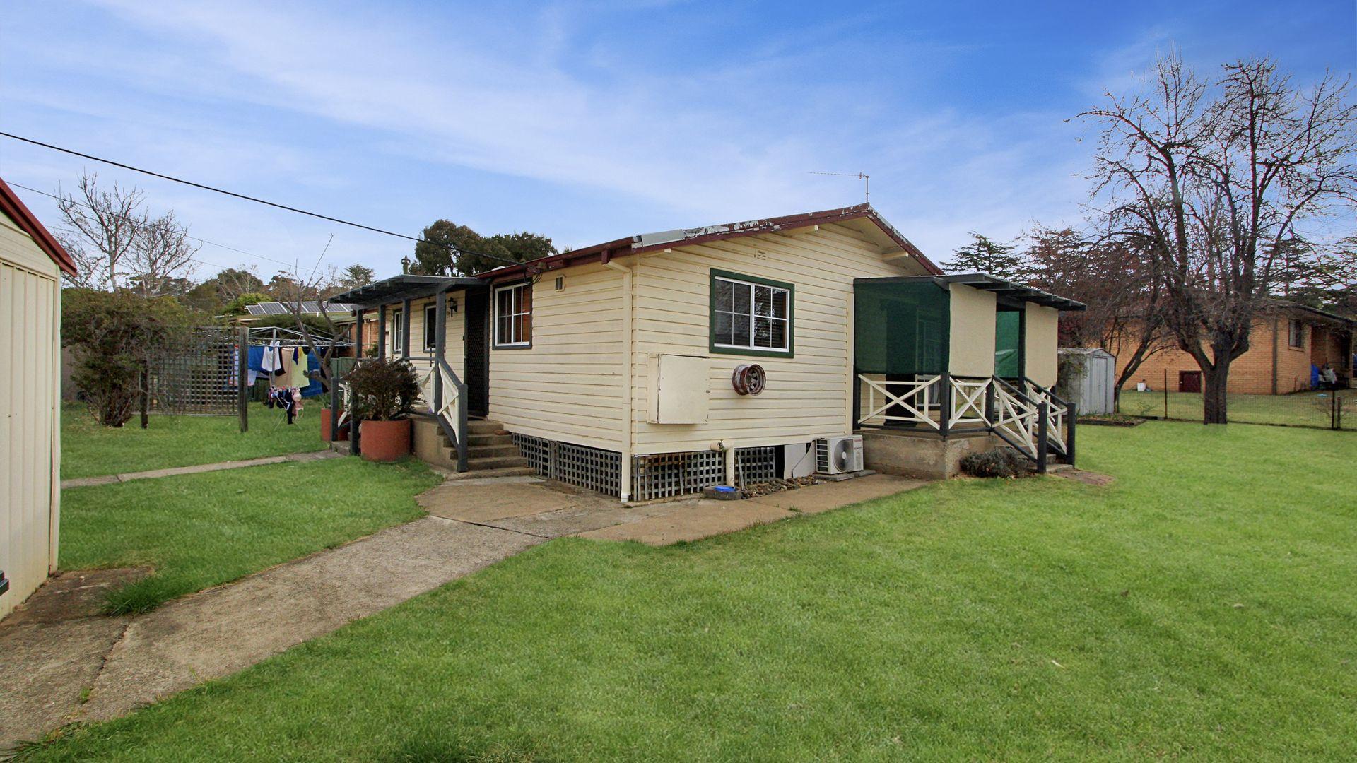 21 Namala Street, Cooma NSW 2630, Image 1
