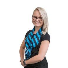 Amanda Brooks, Sales representative