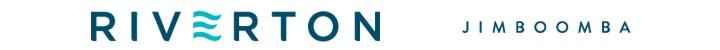 Branding for Riverton Jimboomba