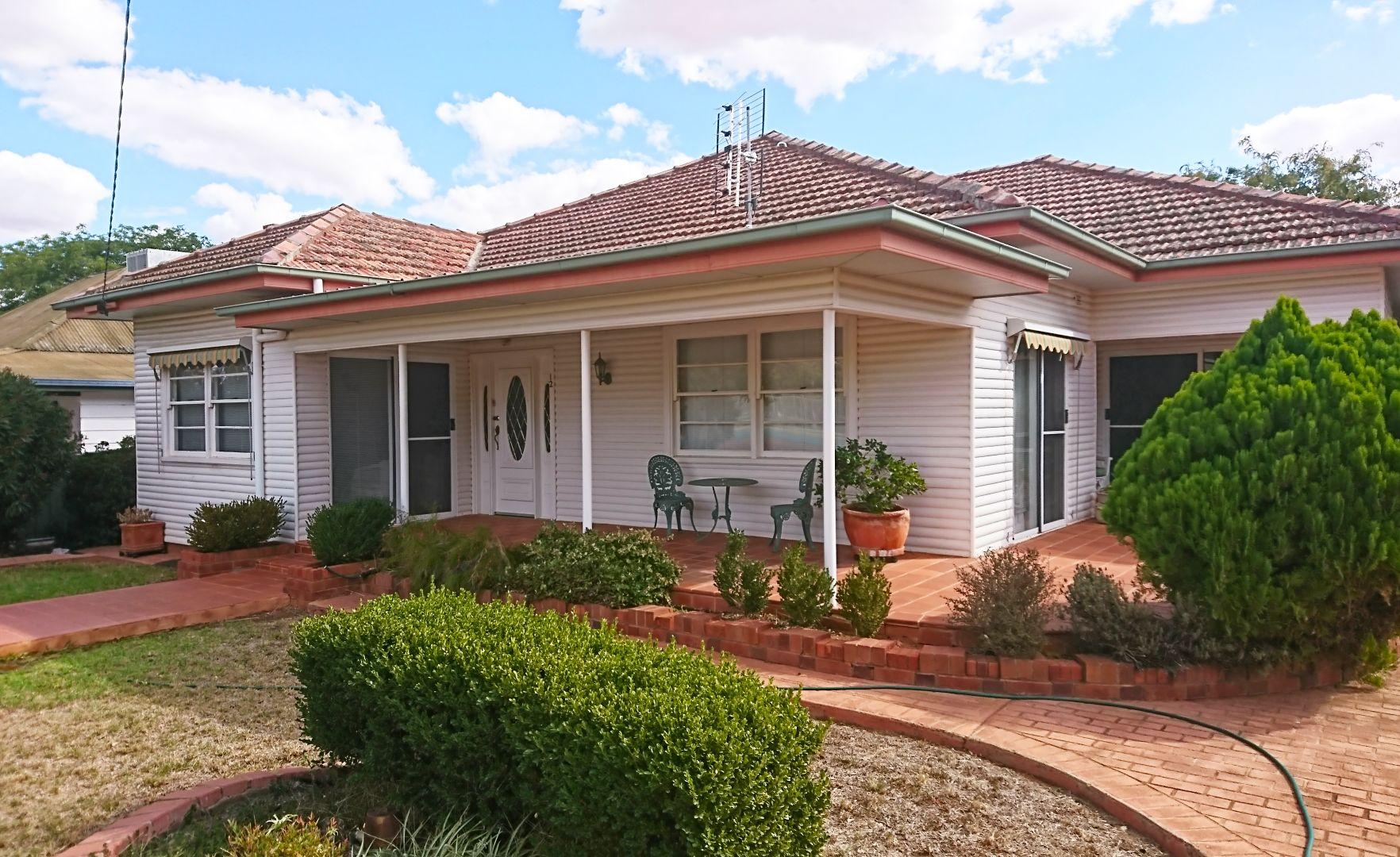 12 Gobondery Street, Trundle NSW 2875, Image 0