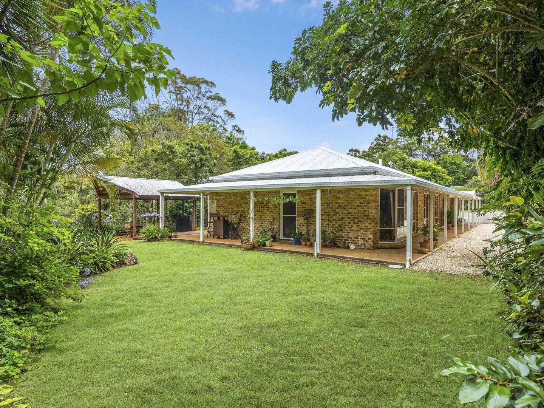 203 Duck Creek Mountain Road, Alstonville NSW 2477, Image 0