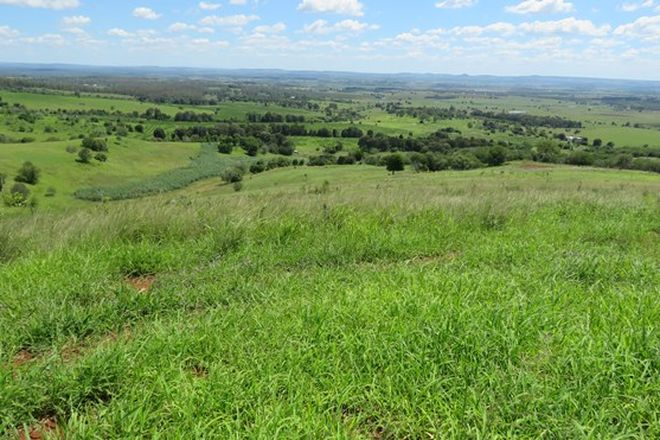 Picture of 158 Eisenmengers Road, Merlwood, MURGON QLD 4605