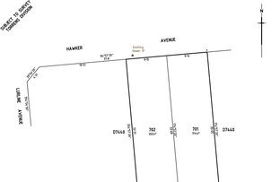 Picture of Lots 1 & 2/3 Hawker Ave, Gilles Plains SA 5086