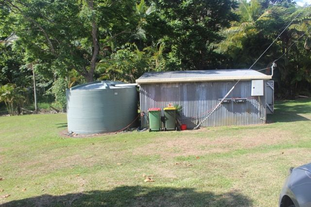 7 Sonny Boy Creek Road, Eungella QLD 4757, Image 1