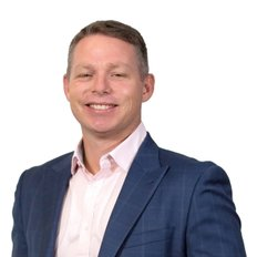 Aaron Godfrey, Sales representative