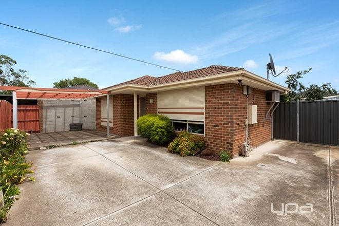 Picture of 2/3 Manfred Avenue, ST ALBANS VIC 3021