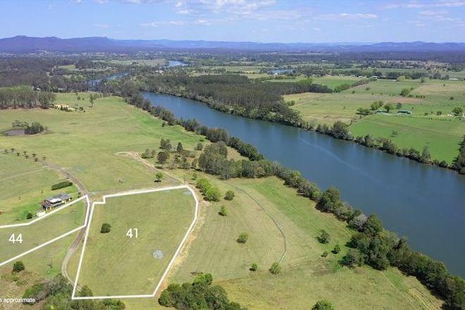 Picture of Lot 44 Verdun Drive, SANCROX NSW 2446