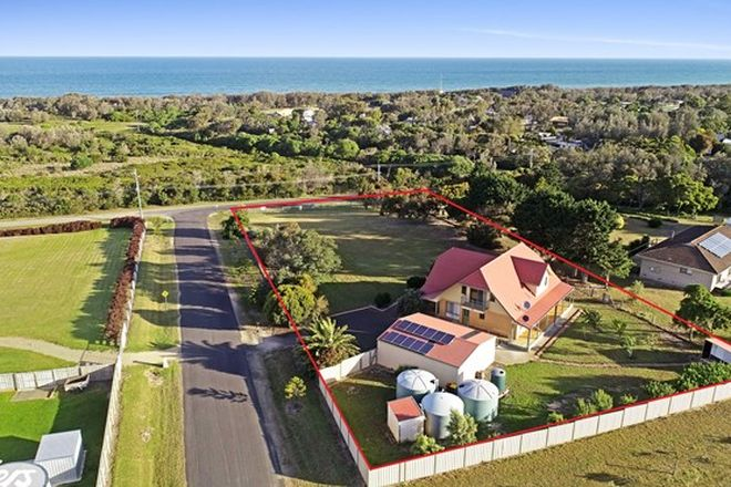 Picture of 3 Byrnes Road, WOODSIDE BEACH VIC 3874