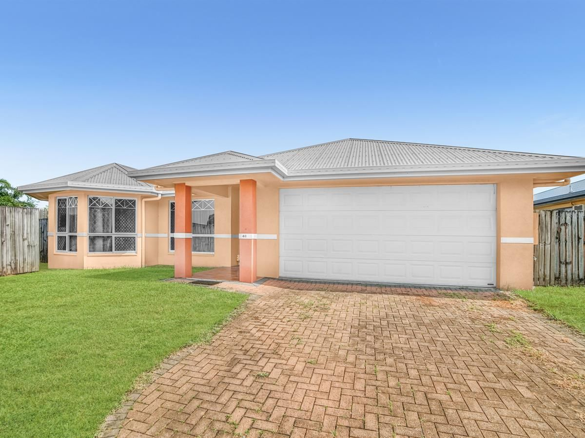 46 Leftwich Street, White Rock QLD 4868, Image 0