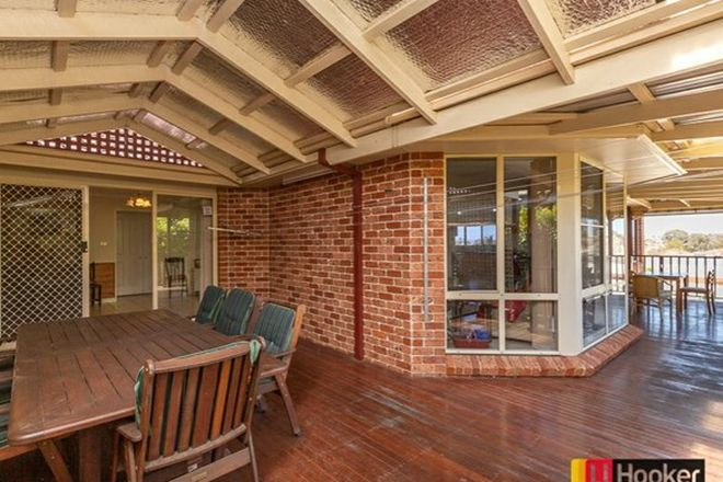 Picture of 21 Overlanders Way, HILLVUE NSW 2340