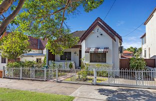 Picture of 44 CARLISLE STREET, Ashfield NSW 2131